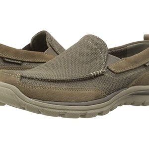 Skechers Men's Relaxed Fit Superior Milford Shoes